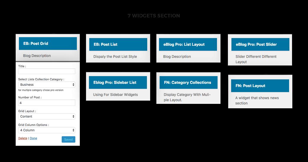 widgets-section